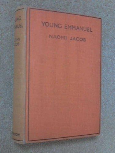 9780091148904: Young Emmanuel