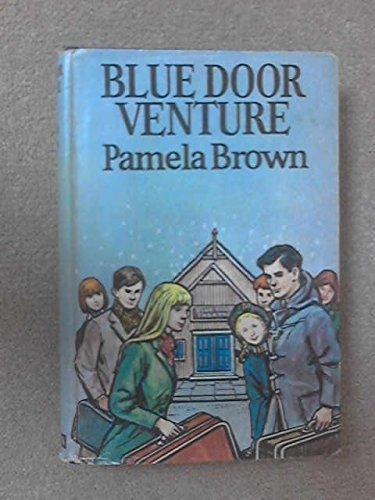 9780091150303: Blue Door Venture