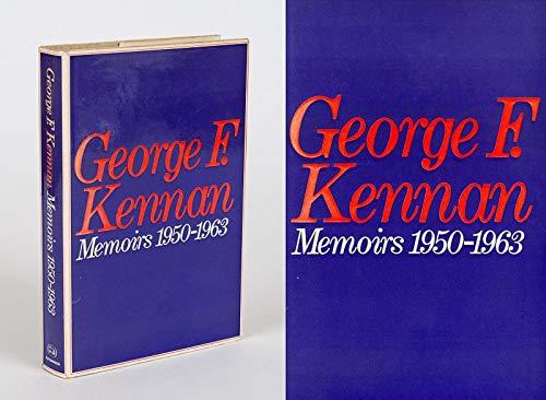 9780091150907: Memoirs, 1950-63
