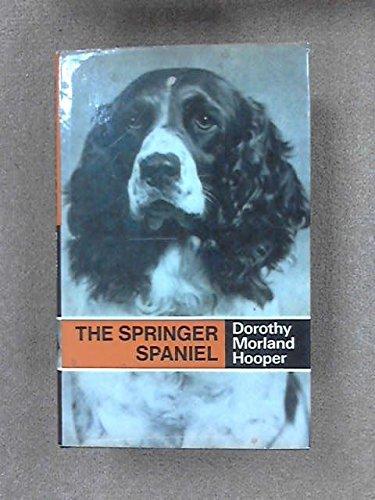 9780091151201: The Springer Spaniel