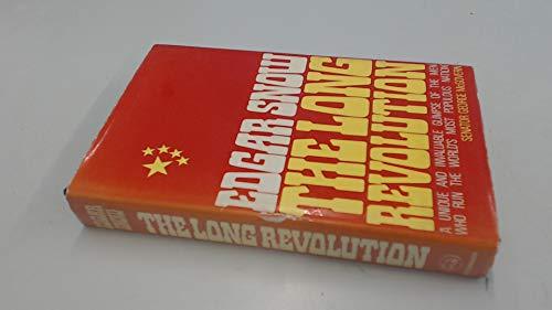 9780091153007: LONG REVOLUTION