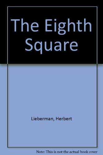 9780091153519: The eighth square