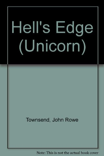 9780091154301: Hell's Edge (Unicorn)