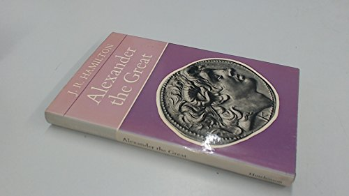 9780091154509: Alexander the Great,