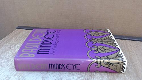 9780091155100: Mind's Eye: An Autobiography 1927-72