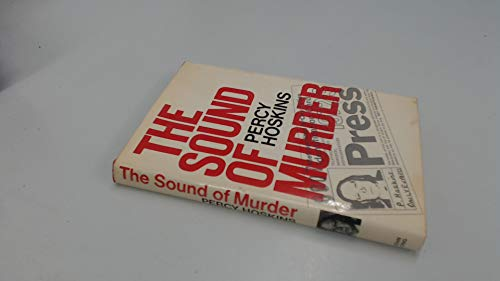 9780091156800: The sound of murder