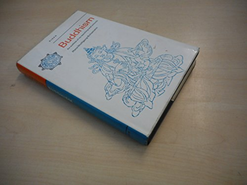 9780091157104: Buddhism: An Outline of Its Teachings and Schools