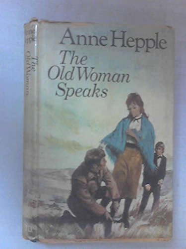 9780091158408: Old Woman Speaks