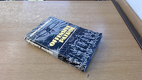 9780091161804: Offensive patrol: The story of the RNAS, RFC and RAF in Italy, 1917-18
