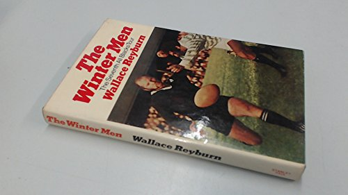 9780091163501: Winter Men: Seventh All Blacks Tour