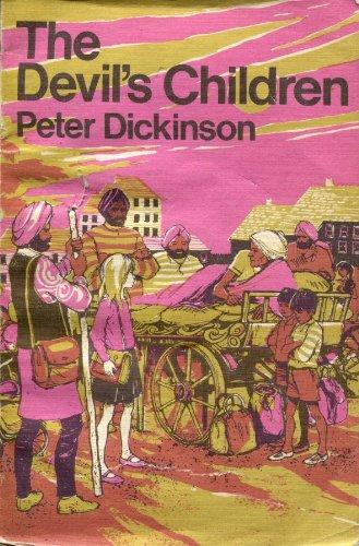 9780091164300: Devil's Children (Unicorn S.)