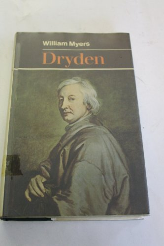 9780091164508: Dryden (University Library)