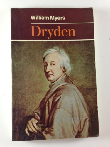9780091164515: Dryden (University Library)