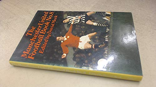 9780091171506: Manchester United Football Book