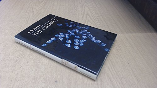 9780091173005: The ciliates (Hutchinson university library: biological sciences)