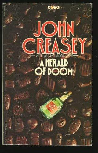 Herald of Doom: Gordon Ashe