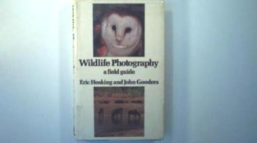 9780091173609: Wild Life Photography: A Field Guide