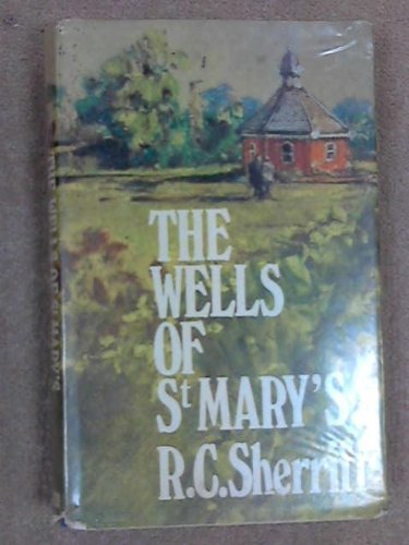 9780091174408: Wells of St. Mary's