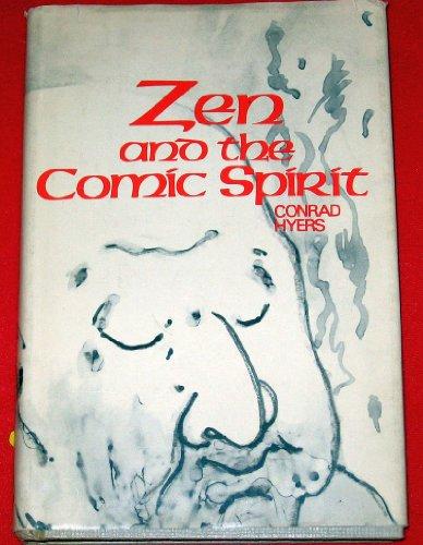 9780091175214: Zen and the comic spirit