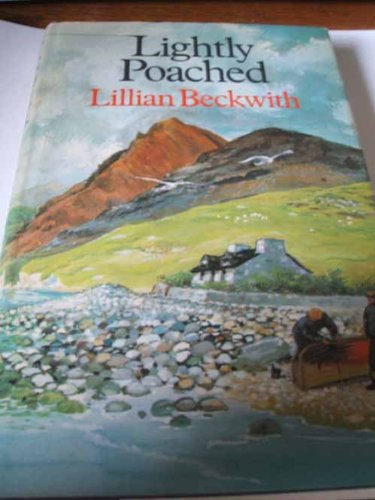 Lightly poached: Beckwith, Lillian