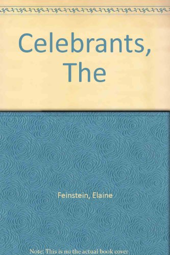 9780091176617: The celebrants, and other poems