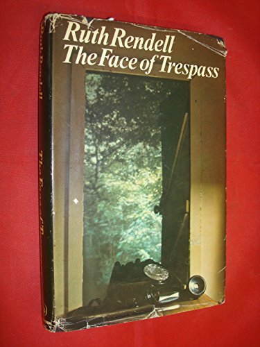 9780091176808: The Face of Trespass