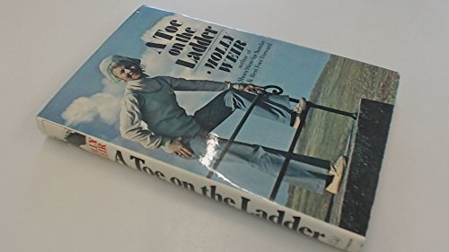 9780091178604: Toe on the Ladder