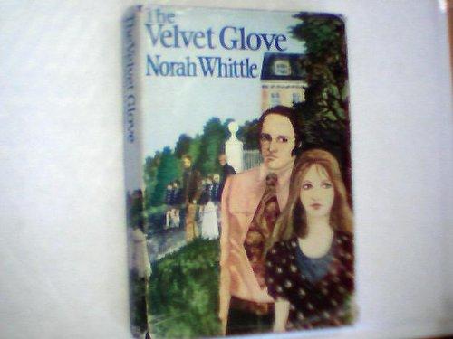 9780091179809: The Velvet Glove
