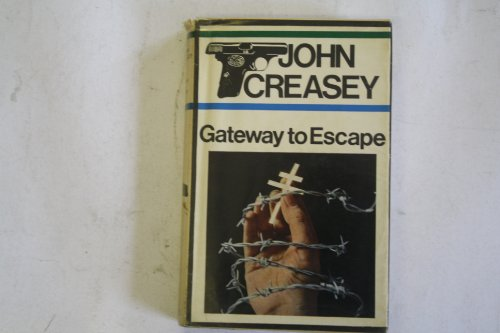 9780091184902: Gateway to Escape