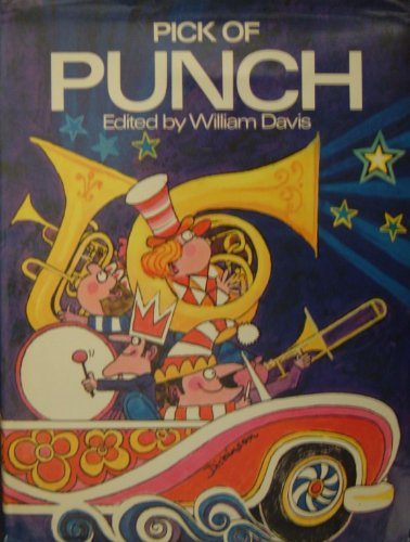 9780091185404: The Pick of Punch 1973