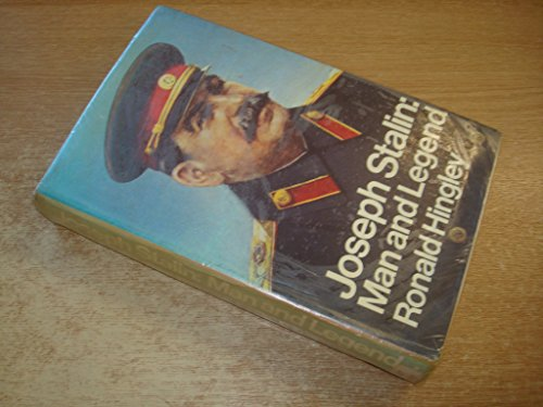 9780091185602: Joseph Stalin: Man and Legend