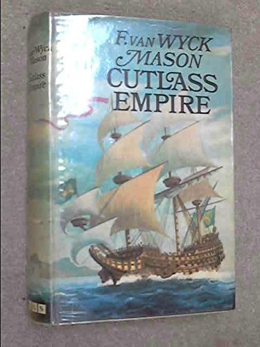 9780091186708: Cutlass Empire