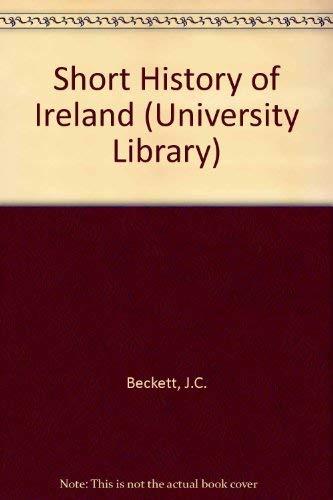 9780091188702: A short history of Ireland (Hutchinson University library)