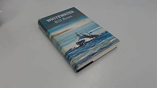 9780091193003: Whitewater (A Fitzroy selection)