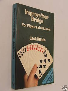 9780091193317: Improve Your Bridge