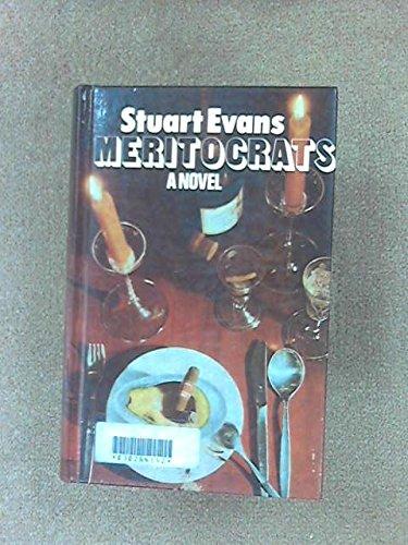 9780091194109: Meritocrats