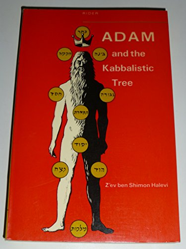 9780091195014: Adam and the Kaballistic Tree