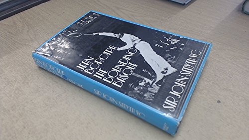 9780091198305: Jean Borotra, the bounding Basque: His life of work and play