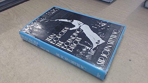 Jean Borotra: The Bounding Basque: Smyth, Sir John