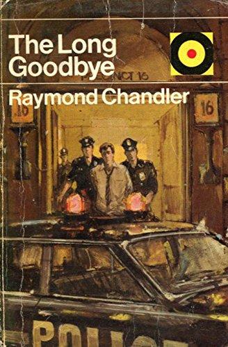 9780091198916: The Long Goodbye (Bull's-eye)