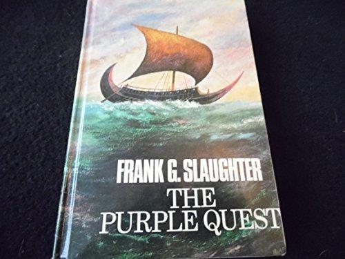 9780091200503: Purple Quest