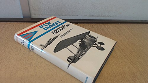9780091201401: Fly Past: Highlights from a Flyer's Life