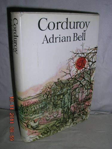 9780091204808: Corduroy
