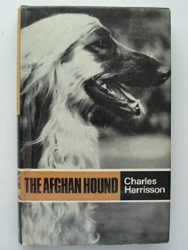 9780091205706: Afghan Hound, The (Popular Dogs' breed series)