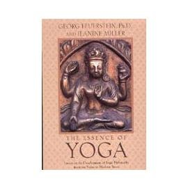 9780091208004: Essence of Yoga: A Contribution to the Psychohistory of India