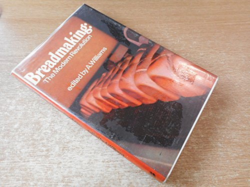 9780091208905: Breadmaking: The modern revolution