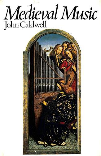 9780091209001: Medieval music