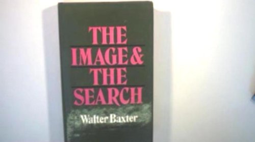 9780091211905: Image and the Search
