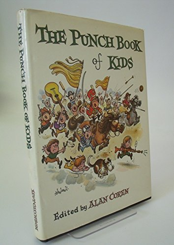 9780091212001: The Punch Book of Kids