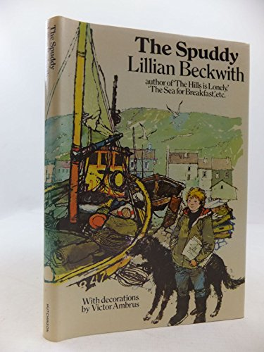 9780091214005: The Spuddy